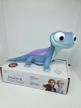 Disney Frozen 2 Salamander Mood Night Light Color Changing Figure - $32.71
