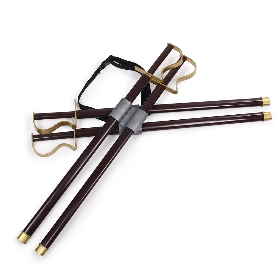 Primary image for Fullmetal Alchemist King Bradley Weapon 4 Swords Cosplay Prop