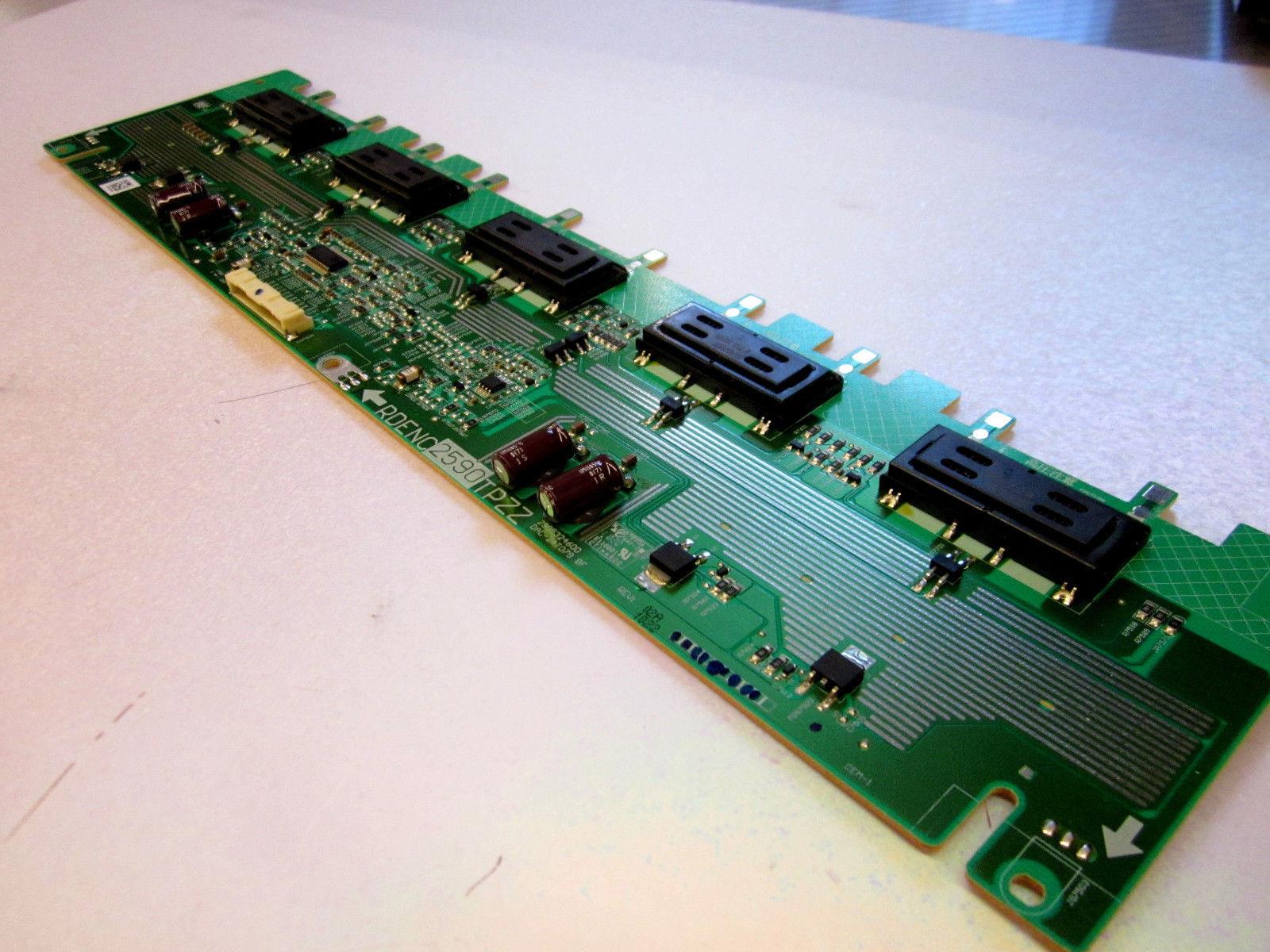 Sharp RDENC2590TPZZ Backlight Inverter Board for Alba, LG, Proscan, RCA, Sharp - $22.00