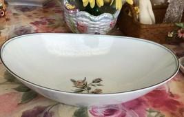 Noritake China 5605 Margot Vegtable Dish Bowl - $15.00