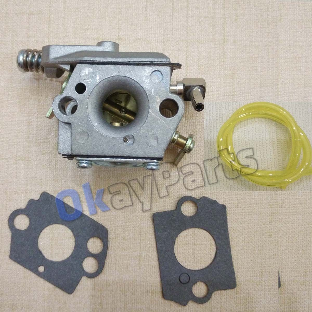 CARBURETOR Carb for Strike Master Jiffy Ice Auger 50667 replaces