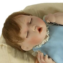 "Ashton Drake ""Good as Gold"" Collectible Porcelain Baby Doll In Great Con... - $24.74"