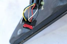 09 Audi A4 Sedan Sideview Power Door Wing Mirror Passenger Right - RH image 5