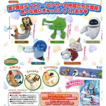 Disney Pixar Ringyu Hugging Mascot Mini Figure Collection Slinky Eve Jack-Jack - $11.99