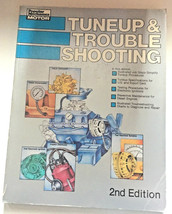 Popular Mechanics Tune Up and Trouble Shooting 2nd Edition 1984 paperback - $17.09