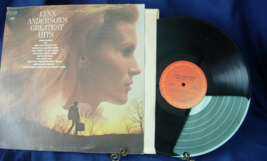 Lynn Anderson's Greatest Hits - Columbia KC 31641 - $4.00