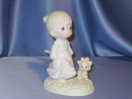 """Precious Moments """"Walk in the Sonshine"""" Figurine by Enesco W/Box. - $36.00"""