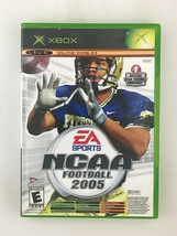 NCAA Football 2005 / Top Spin Combo DISC ONLY -TESTED AND WORKS.- FREE S... - $6.00