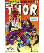 The Mighty Thor Comic Book #325 Marvel 1982 VERY FINE+ UNREAD - $3.50