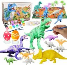 Dinosaur Painting Kit for Children
