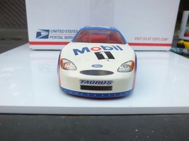 Jeremy Mayfield #12 Mobil 1 1999 Hot Wheels Ford Taurus NASCAR Diecast 1/24 - $20.37
