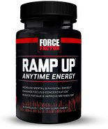 Ramp Up Anytime Energy for Men and Women with Caffeine to Boost Mental a... - $34.99