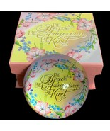 Be Brave Amazing and Kind Paperweight in Box - $22.00