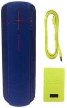 Ultimate Ears UE MEGABOOM Wireless Waterproof Portable Speaker - Electri... - $85.63 CAD