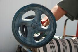 """Graco Duoglider stroller rear wheel. size is 8"""" - $12.99"""