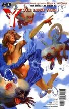 Y: THE LAST MAN #40 of 60 2002/08 Vertigo/DC 9.0 VF/NM Uncertified Brian Vaughan - $5.49