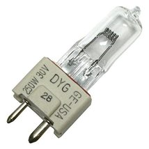 GE 70094 - DYG Projector Light Bulb - $24.95