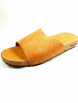 Timberland Retro Classic Casual Wheat Slide Leather Mens ECO Sandals 220... - $49.99