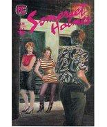 Somerset Holmes #4 [Comic] [Jan 01, 1984] - $3.49