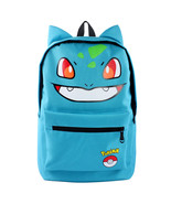 Pokemon Backpack Schoolbag Daypack Blue  Squirtle - $32.99