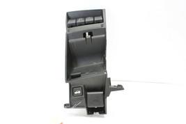 2004-2008 MAZDA RX-8 RX8 DIMMER DSC OFF TRUNK SWITCH BEZEL PANEL J6836 - $48.99