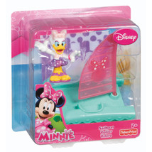 Fisher-Price Disney's Minnie Mouse: Daisy's Sail Boat - $13.99