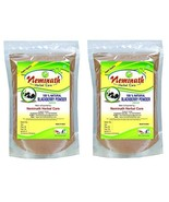 100% Natural Blackberry Seeds (JAMUN ) Powder (PACK OF 2) (454g) - $17.68