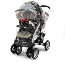 Travel System Zipped Large Raincover - $24.98