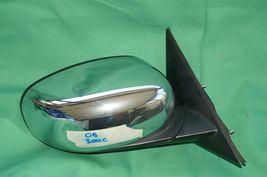 05-09 Chrysler 300C STR8 Door Wing Mirror Passenger Right RH image 3