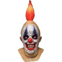 Morris Costumes TB26502 Squancho The Clown Latex Mask - $49.07