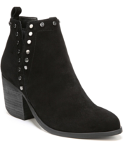 Fergie Mariella Ankle Boot Shoe, Black,Size 8.5 M - $79.19