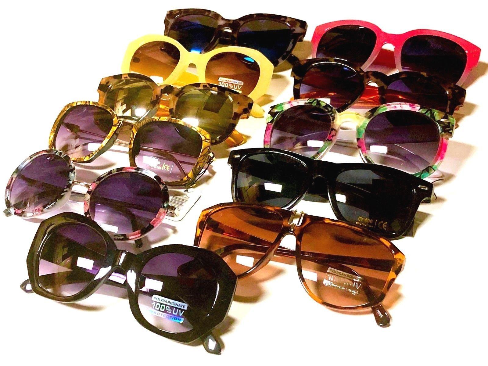 dd92bdd236 New Trendy Retro Fashion Cheap Sunglasses and 50 similar items