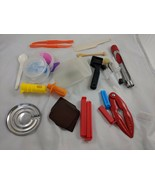 Miscellaneous Kitchen Tools Gadgets Utensils Some Pampered Chef - $16.95
