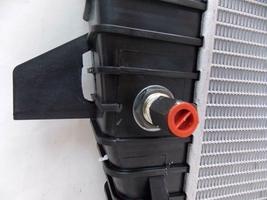 RADIATOR FO3010163 FOR 90 91 92 93 94 FORD EXPLORER RANGER MAZDA B4000 NAVAJO image 5