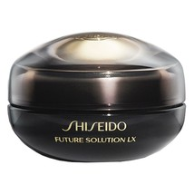 SHISEIDO Future Solution LX Eye & Lip Contour Regenerating Cream 17m NEW... - $83.78