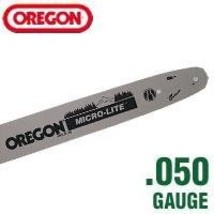 Oregon 180MLBK095 18-Inch Bar .05-Inch Gauge .325-Inch Pitch Chain Saw Bar - $36.61