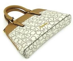 New Calvin Klein CK Women's Purse Handbag Satchel Shoulder Tote Bag MSRP: $158 image 4