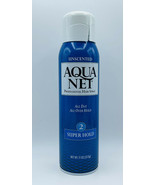 Aqua Net Professional Hairspray Super Hold UNSCENTED All Day All Over Ho... - $16.99
