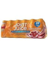 Joint Juice Supplement, Glucosamine and Chondroitin (8 oz. bottles, 30 p... - $25.73