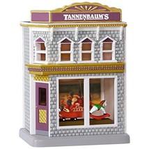 Keepsake Korners Tannenbaum's Department Store Ornament - $12.47