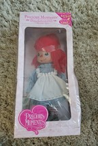 "Precious Moments 12"" Raggedy Ann Girl Doll NEW #4557 Timeless Traditions... - $32.25"