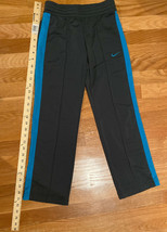 Girl's  NIKE Running Warm-Up Pants Size S - $4.95