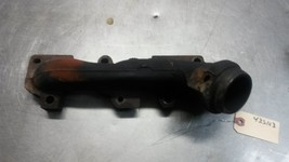 43S103 Left Exhaust Manifold 2010 Jeep Grand Cherokee 3.7  - $28.00