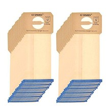 EZ SPARES 30 Pcs Replacements for Electrolux Upright Vacuum Cleaner Style U - $29.36