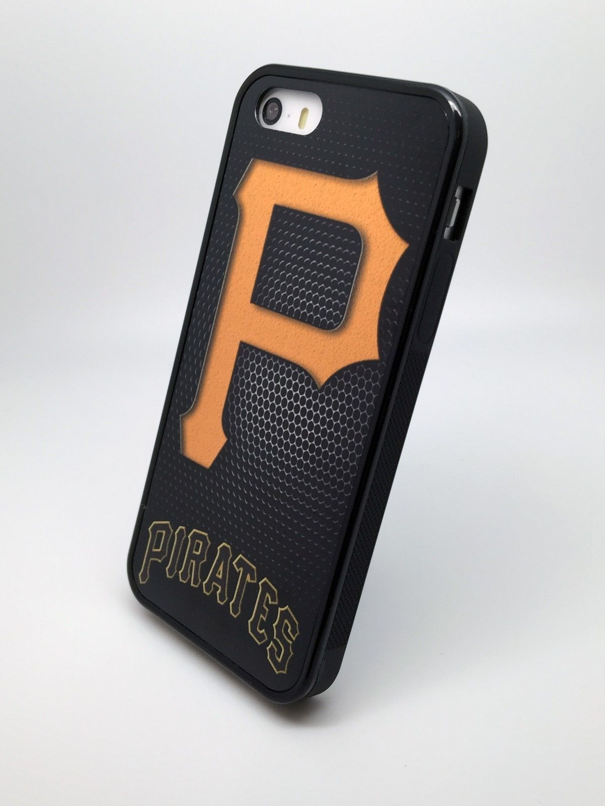 NEW PITTSBURGH PIRATES MLB BASEBALL PHONE CASE FOR iPHONE 7 6 6S PLUS 5C 5 5S 4