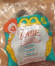 McDonald's Babe #6 Dutchess 1995 - $4.45