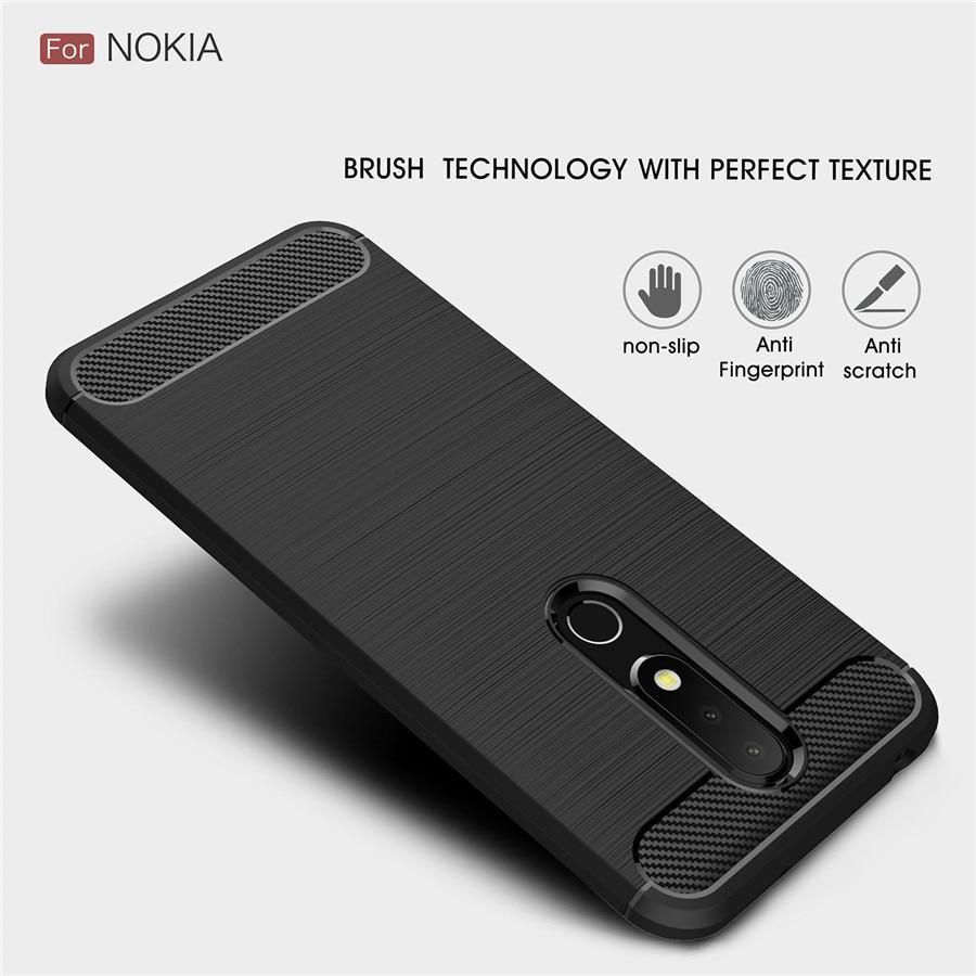 Phone Case For Nokia 6 3 5 Wallet Flip Leather Case For Lumia 640 640xl 950 950 Xl 650 540 Nokia 3 Nokia 6 Phone Bags Case Skin Clothing, Shoes & Accessories