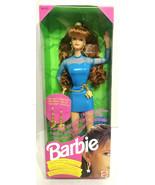 1992 Mattel Barbie Earring Magic Magique Canadian Midge Doll 7018 Sealed  - $159.99