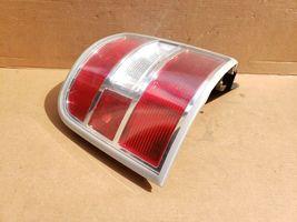 09-11 Ford Flex Taillight Combination Brake Light Lamp Driver Left LH (NON LED) image 3