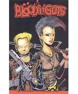 Blood N Guts (#1) [Comic] [Nov 01, 1990] Aircel - $2.89